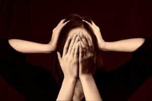 אשמה עצמית | מרכז עוז