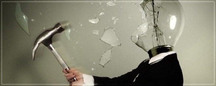 אשמה עצמית הרס עצמי | מרכז עוז
