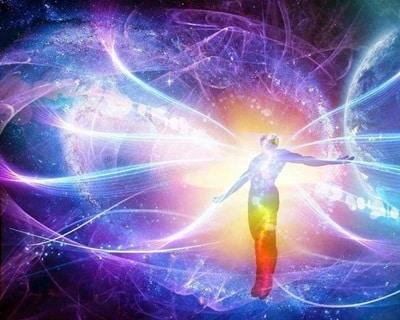 אנריגה של אהבה והיקום | מרכז עוז אביב